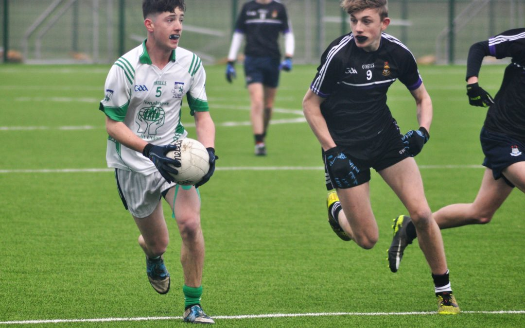 Under 16 Gaelic Football Final